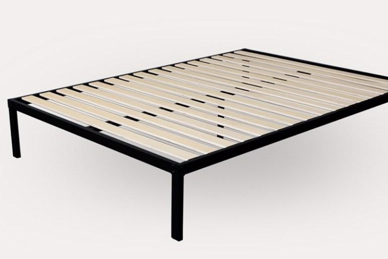 Tomorrow Platform Bed