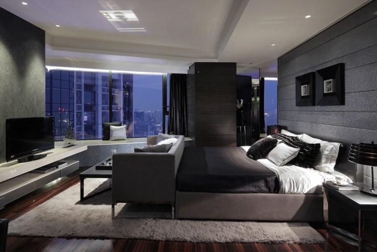 Design Idea #11 - Elements Of Modernism