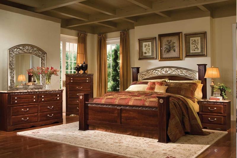 Master Bedroom Ideas And Designs #8 U2013 Wood Work