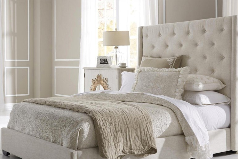 Top 18 Master Bedroom Ideas And Designs For 2018 & 2019 on Best Master Bedroom Designs  id=45104