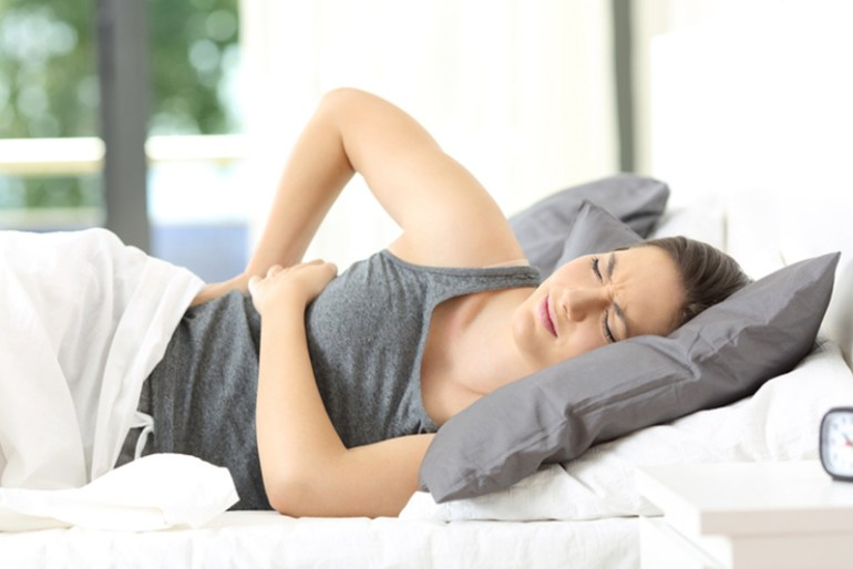 Sleeping Positions The Best And Worst Sleep Positions