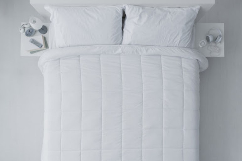 How To Wash A Comforter Step By Step Guide To Prolong The Lifespan
