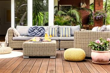 How To Arrange Furnituree
