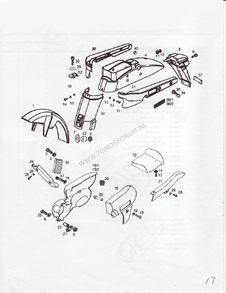 Image Result For Parts Of The