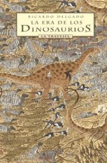 La era de los dinosaurios portada