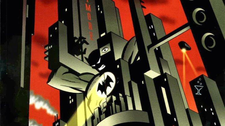 Batman_Ego