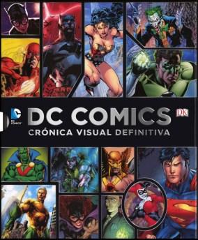 DC CRONICA VISUAL