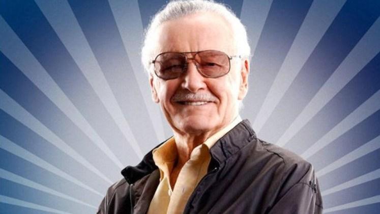 Stan Lee Salud
