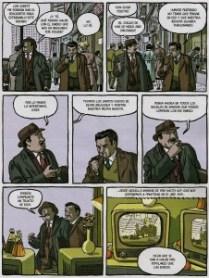 Invierno dibujante Escobar