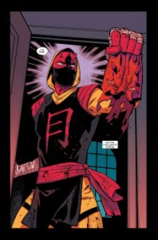 Daredevil página 1