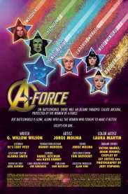 A-force pg 1