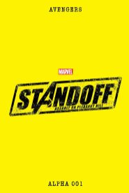 Standoff logo