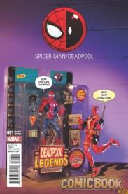 DEADPOOL SPIDERMAN 05