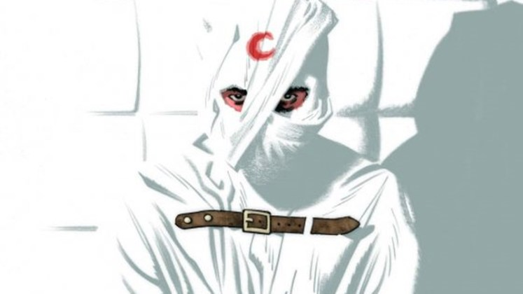 MOON KNIGHT PORT