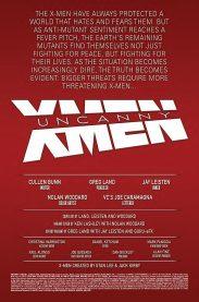 UNCANNY X MEN pag 1