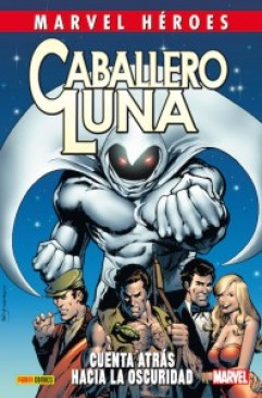Caballero Luna Marvel Heroes