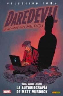 100% Marvel. Daredevil: El hombre sin miedo # 8