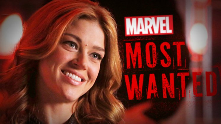 Marvel's Most Wanted nuevo spinoff de Marvel's Agent of S.H.I.E.L.D.