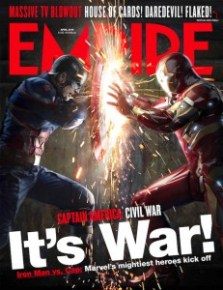 Empire cap cover