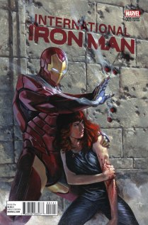 International-Iron-Man variant 2