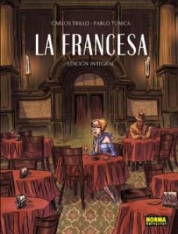 LA FRANCESA 00