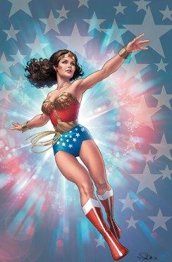 Wonder Woman 77 TP