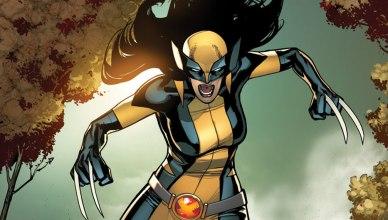 All-New Wolverine, de Tom Taylor