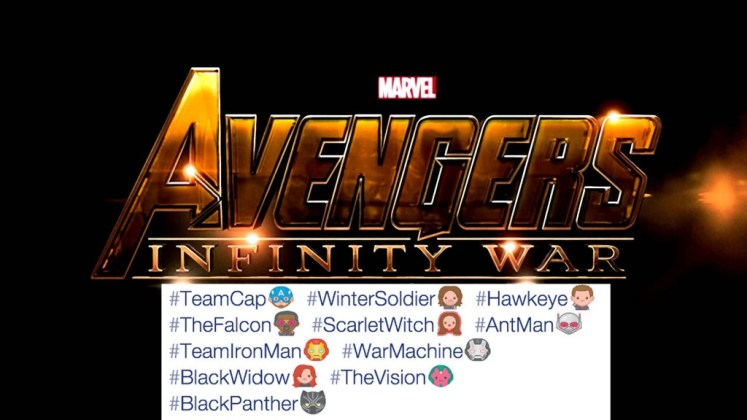 emoji civil war