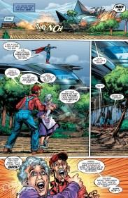 Superman: The Coming of the Supermen, de Neal Adams