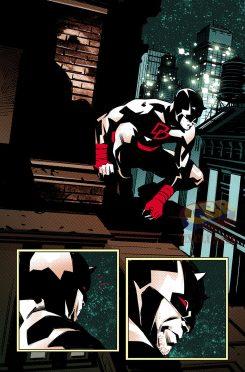 Daredevil # 6 - 1