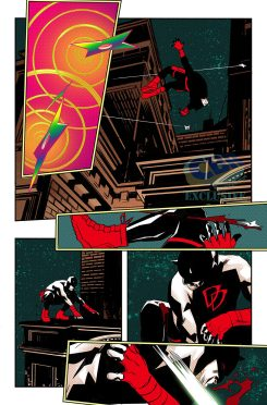 Daredevil # 6 - 2