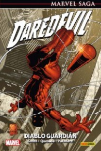 MARVEL SAGA: DAREDEVIL #1