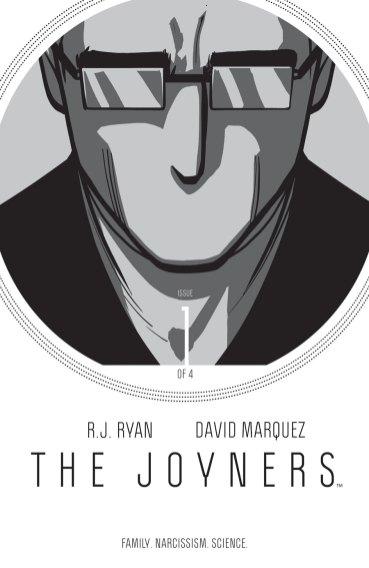 THE JOYNERS #1 (of 4)