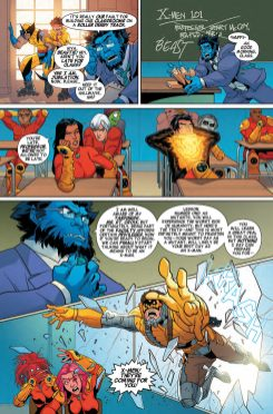 X-Men 92 6