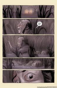 Cazador de brujas pág 2