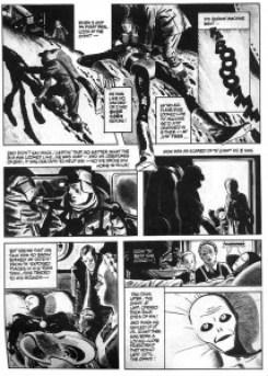 creepy página 3