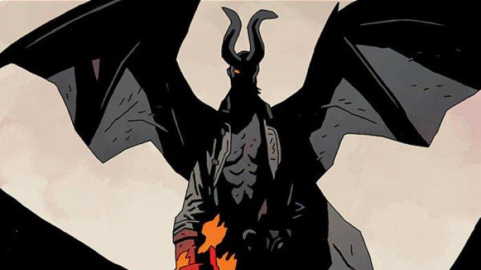 hellboy portada