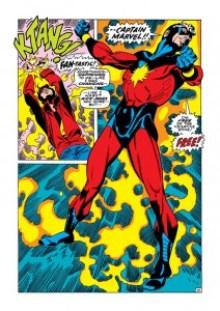 Capitán Marvel 3