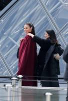 Rodaje 'Wonder Woman' 01
