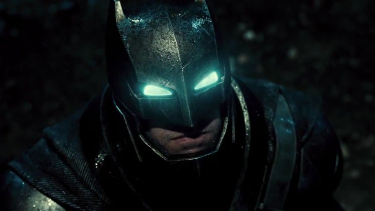 Batman de Affleck