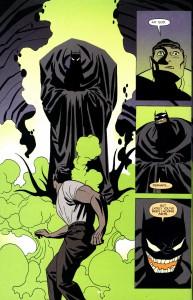 Grandes autores de Batman: Darwyn Cooke 1
