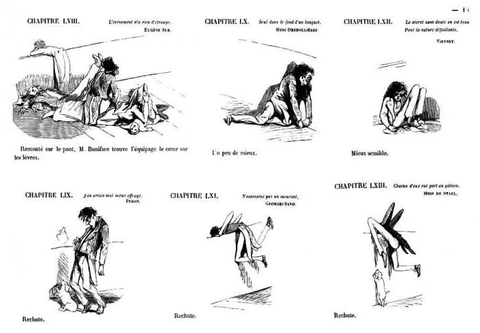 Pioneros del Cómic: Monsieur Cryptogame y otras historias 3