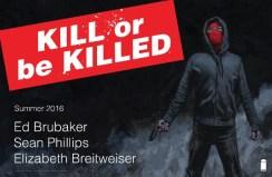 kill of be killed