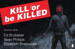 kill of be killed
