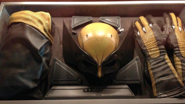 Lobezno desvelado en X-Men: Apocalypse