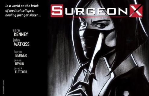 surgeon x