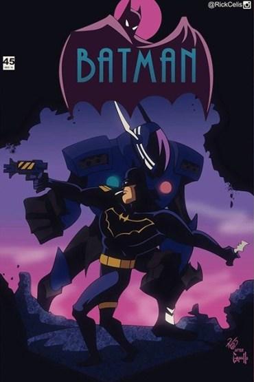 BATS 45
