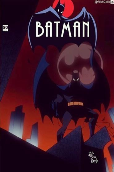 BATS 50