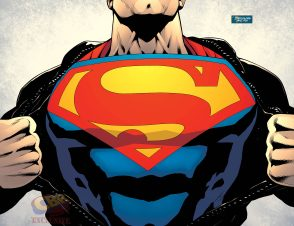 Superman#1- 3
