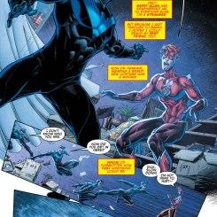 Titans: Rebirth #1 4